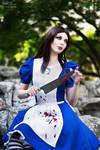 Bloody Wonderland by Rei-Doll