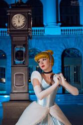 Cinderella by Rei-Doll