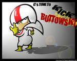 ::Kick Buttowski Wallpaper::