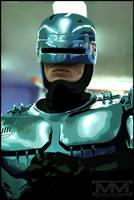Robocop Vexel by Rockabilly79