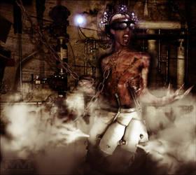Mr. Mayhem by Rockabilly79