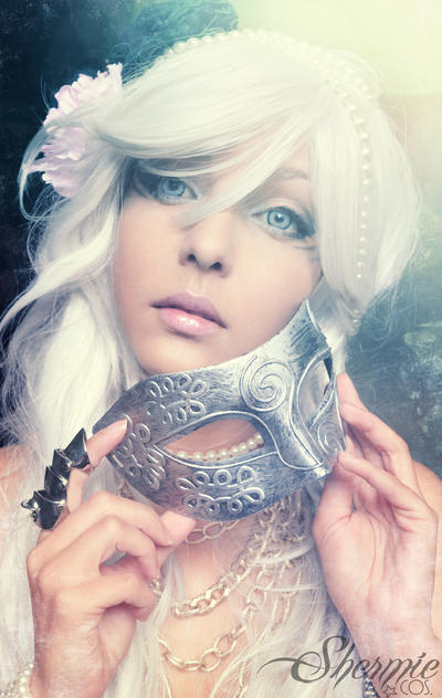 Silver by Shermie-Cosplay