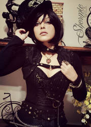 878139193e Shermie-Cosplay 234 15 Hatter by Shermie-Cosplay