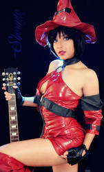 I-no by Shermie-Cosplay