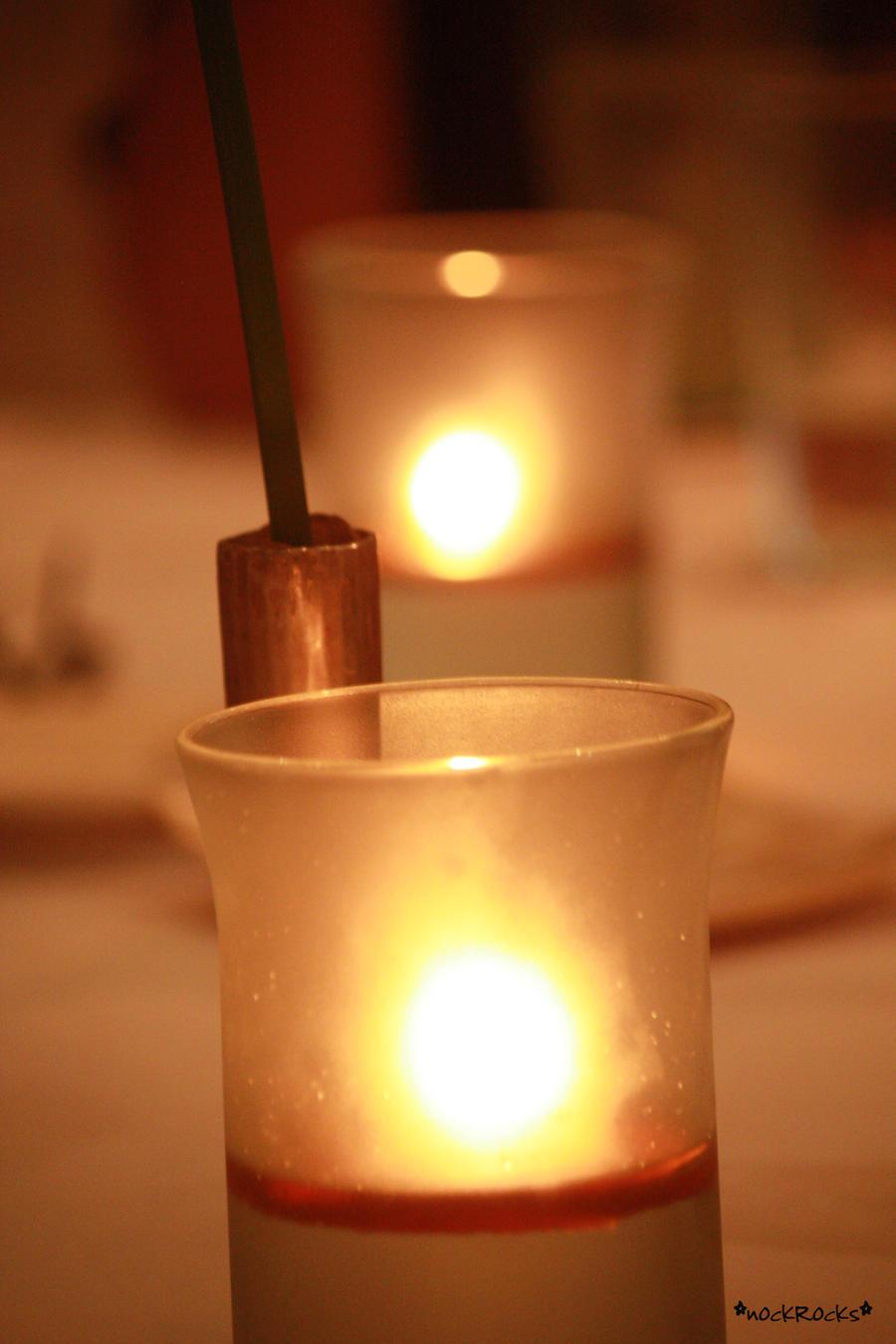 candle light dinner by nockrocks on deviantart. Black Bedroom Furniture Sets. Home Design Ideas
