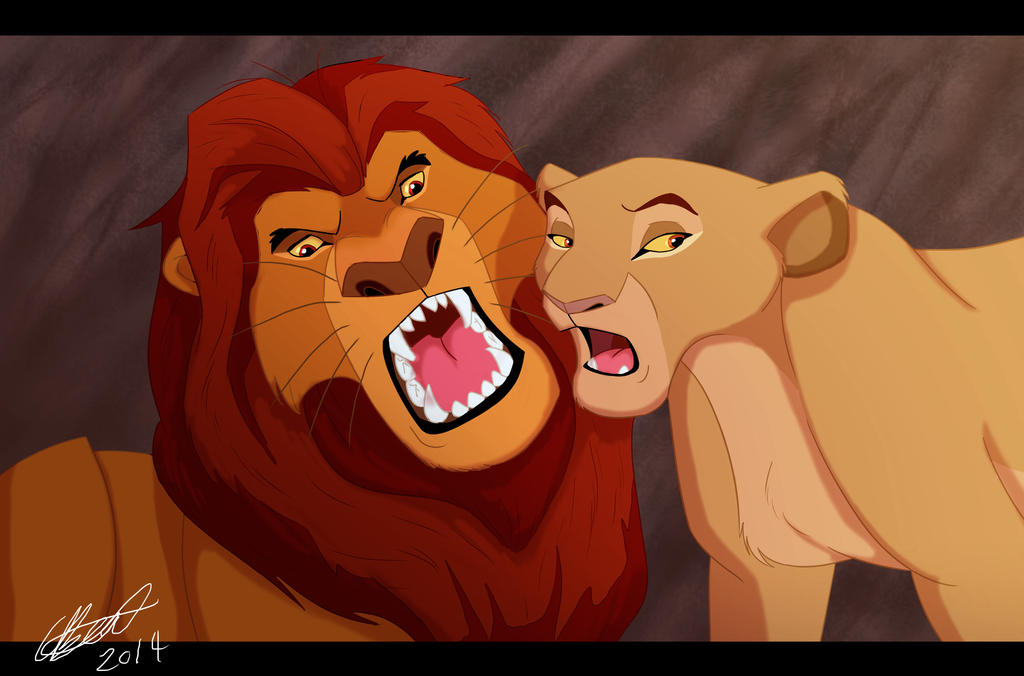 The gallery for --> Lion King Mufasa Face