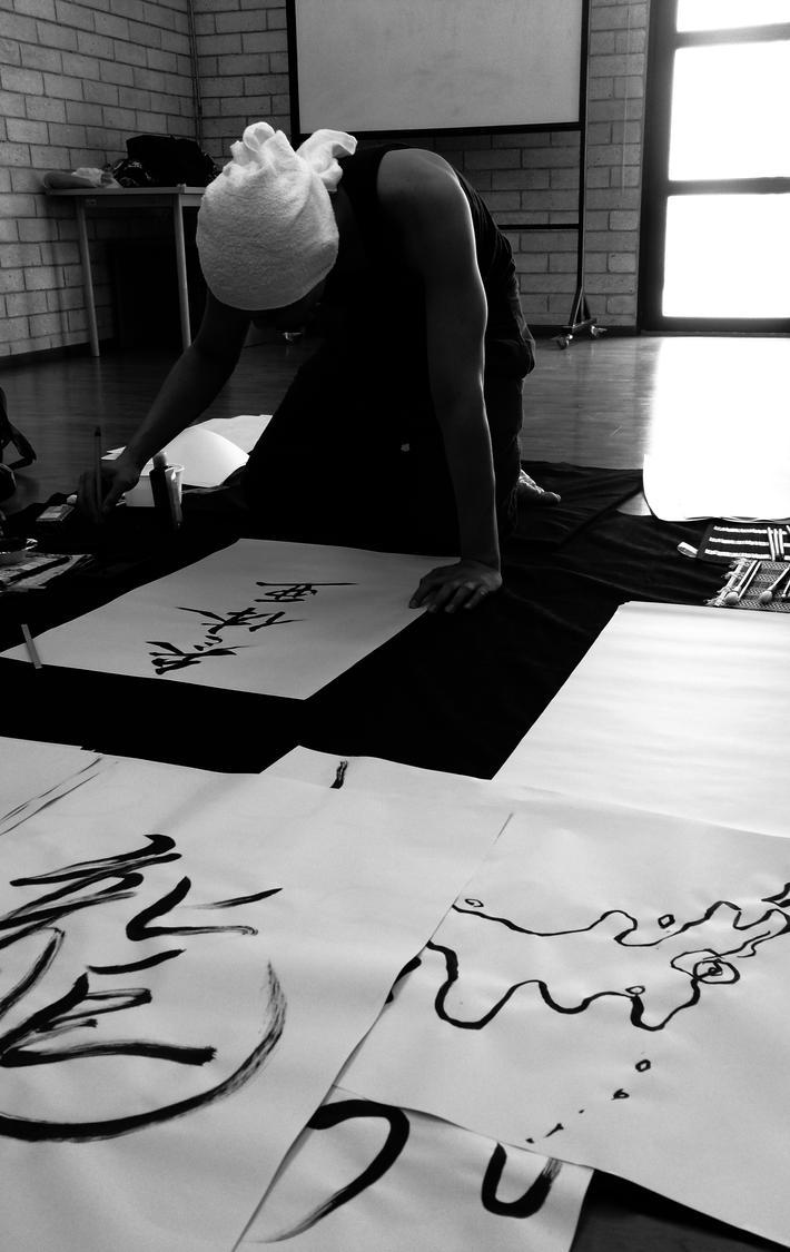 Sensei Made in BW by Daniel8902