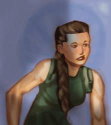 Lara Croft 9 8 2021