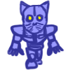 Wyrecat Pixel Avatar by WyreCats
