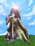 Naruto fanart: Orochimaru