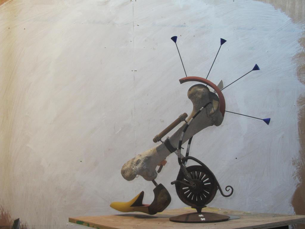 a-femur-al Tango by mangochorro