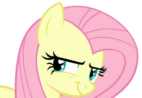 Just as Fluttershy planned by Puetsua