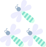 Flitter Cutie Mark (SVG)