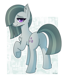 Marble Pie by Puetsua