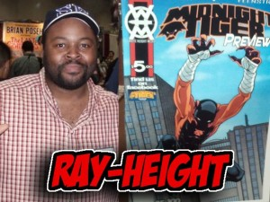 RayHeight's Profile Picture
