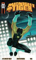 Midnight Tiger at Kickstarter? by RayHeight