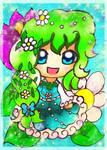Flower by TaSaMaBi