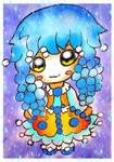 bubbles by TaSaMaBi
