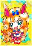 bunny by TaSaMaBi