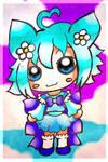 Kitty by TaSaMaBi