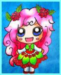 Rose by TaSaMaBi