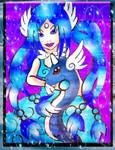 Dragona Halfbody by TaSaMaBi