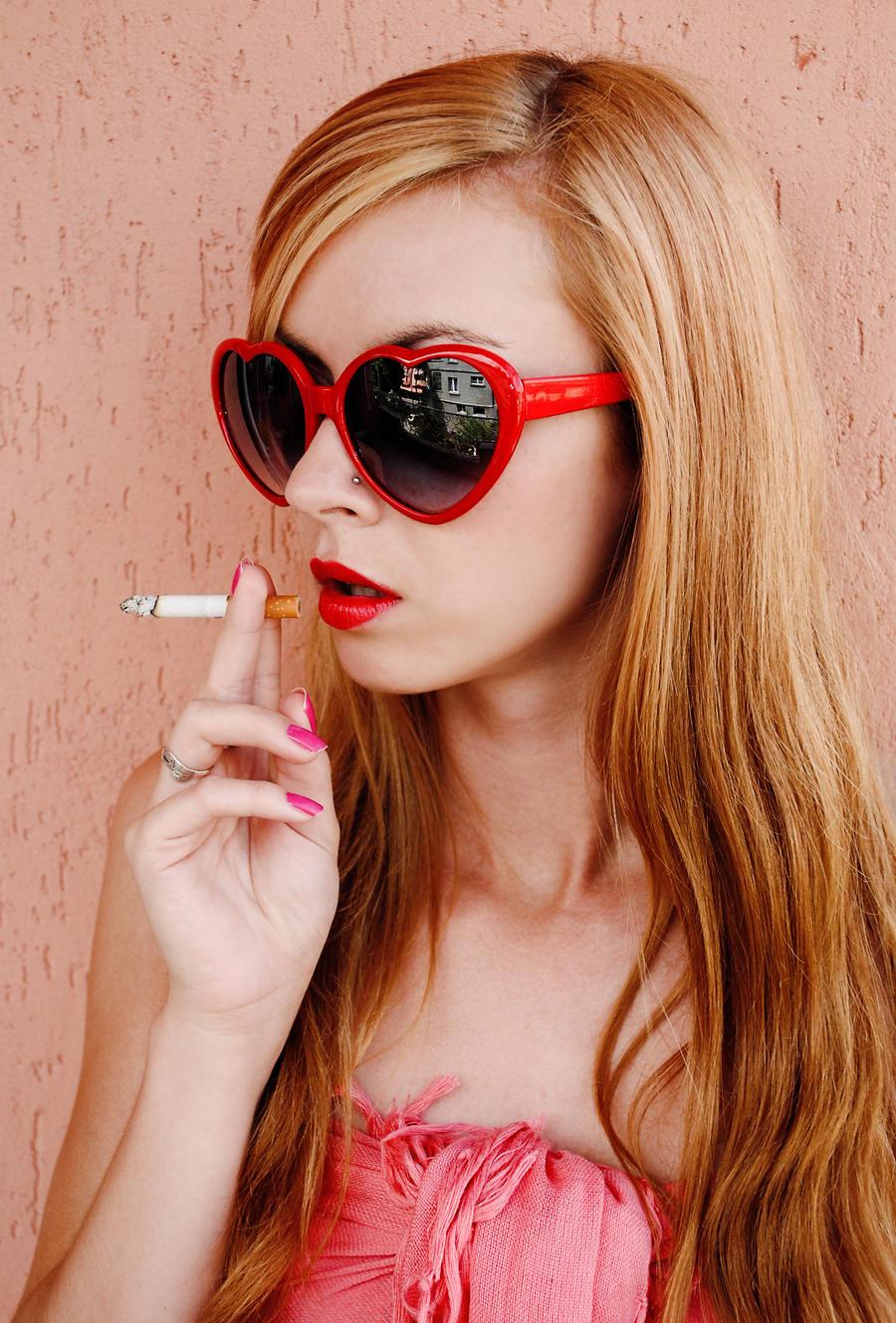 sexy smoking sex