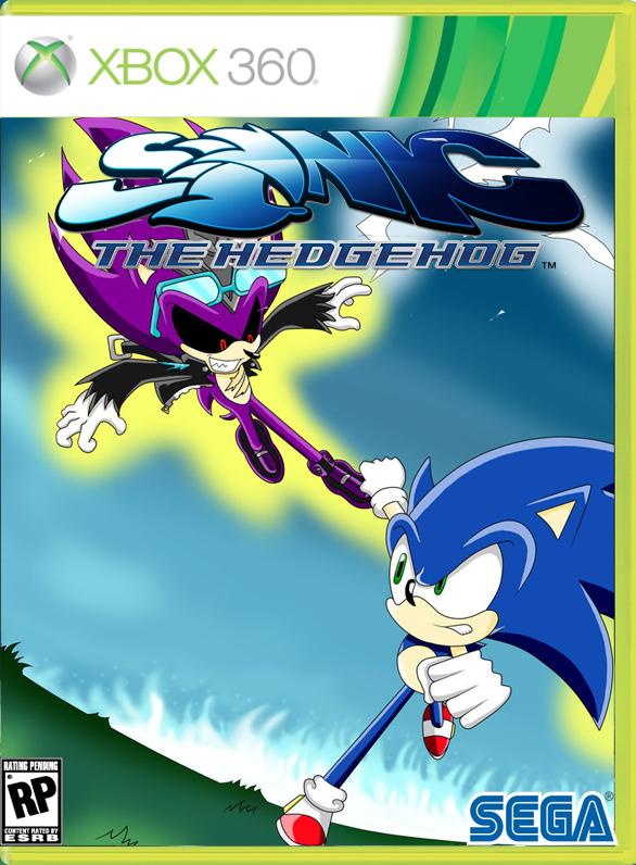 Sonic игра 2014