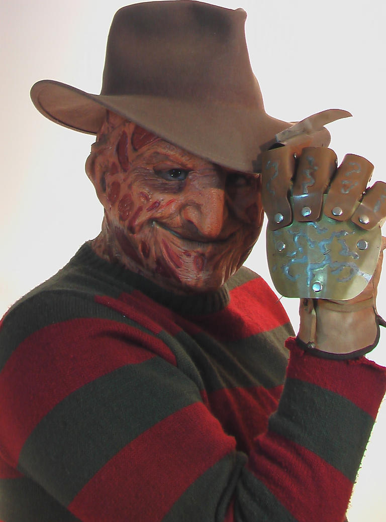 nightmare on elm street 5 parents guide
