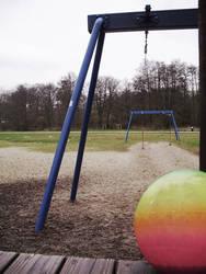Lost Childhood V by PinkPhosphor