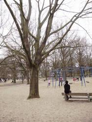 Lost Childhood IX by PinkPhosphor