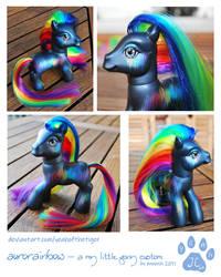 Aurorainbow