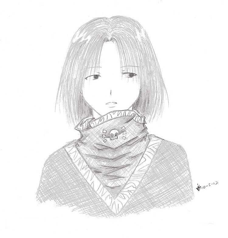 Feitan_by_JomoJo
