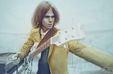 Neil Young by John-Indian