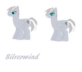 Silverwind by NexusPieXIII
