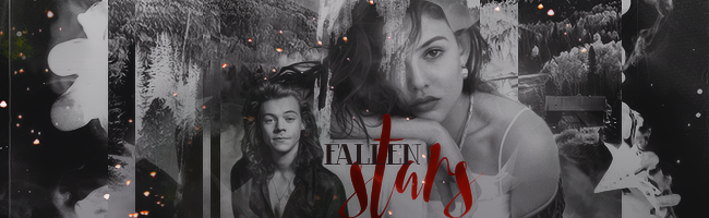 Fallen Stars Banner by Ash. by 1Dhazboo
