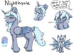 KilalaPanVerse#1:Nightingale