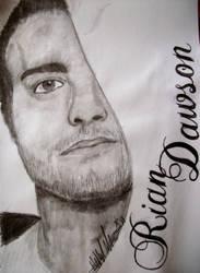 Rian Dawson by Mudclaw