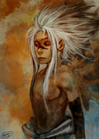Naruto - Embrace the Darkness by slvrflame19