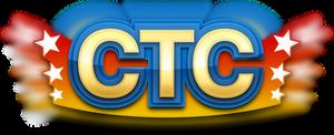 CTC Logo by ManMadeOfGold