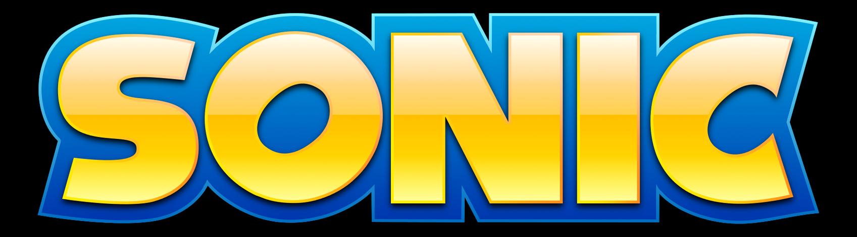 Sonic the hedgehog logo png