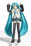 Kinect to MMD tutorial UPDATED