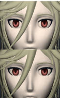 Which eyes?