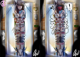 Distressland: Tickler Totem In-Device by Aster-Effect
