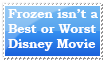 Frozen Stamp by FireMaster92