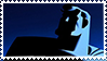 Superman Animated Series Stamp by FireMaster92