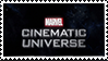 Marvel Cinematic Universe Stamp by FireMaster92