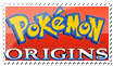 Pokemon Origins Stamp by FireMaster92