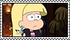 Sad Pacifica Stamp by FireMaster92