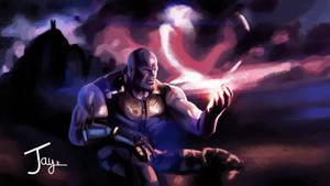 Infinity War | The Soul Stone
